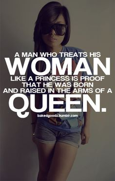 """Another wonderful quote! I don't like the font or the picture, but I would change the word """"woman"""" to """"wife"""" and make that word small, with the words """"princess"""" and """"queen"""" being bigger than the rest. Queen Quotes, Girl Quotes, Me Quotes, Funny Quotes, Quotable Quotes, Family Quotes, Woman Quotes, Princess Quotes, Poetry Quotes"""