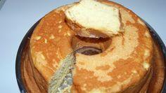 Recettes d'une mère de famille nombreuse: La recette facile du Sponge Cake