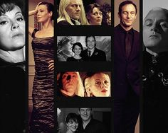 lucius and narcissa malfoy