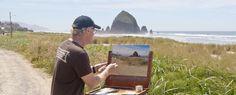 Arts Culture and History in Cannon Beach Oregon - Cannon Beach
