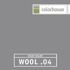 Colorhouse WOOL .04 - The sky just before day break. Elegant in a dining room when layered with antique silver pieces or laid-back in a bedroom with loose-weave cotton sheets.