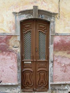 Porta em V.R. de S. António
