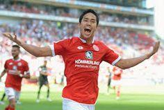 Agen Bola Sbobet - United Sedang Lirik Muko Pemain Jepang
