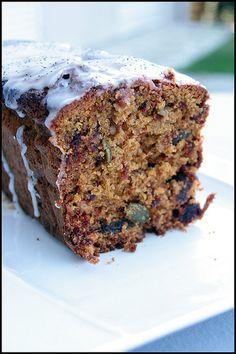 Cake à la betterave | Chez Becky et Liz, blog de cuisine anglaise