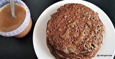 Le blog de Cata: Caramel au beurre salé (sans vrai sucre, recette keto, low carb) Bonbon Caramel, Caramel Mou, Pure Via, Cata, Oui, Lchf, Muffin, Low Carb, Breakfast