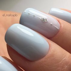 See this Instagram photo by @el_nailsspb • 272 likes