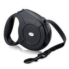 URPOWER Feet Nylon Retractable Dog Leash with Nylon Ribbon Cord, Hand Grip, One Button Brake and Lock for Small, Medium Dogs >>> You can get additional details at the image link. (This is an affiliate link and I receive a commission for the sales) Medium Dogs, Outdoor Dog, Dog Leash, Dog Harness, Dog Accessories, Dog Walking, Dog Care, Dog Toys, Dog Training