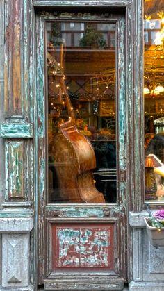 Jazz in Gent