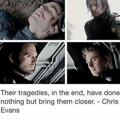 And their tragedies have done nothing but make me cry