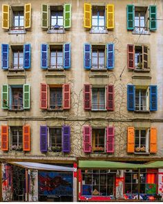Geneva, Switzerland  Instagram