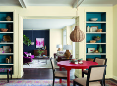 These Are the 2018 Color Trends That Should Be on Your Radar  - HouseBeautiful.com
