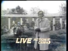 Vintage television coverage from 1977, as WMC-TV, Action News 5, covers the opening of the Meditation Garden at Graceland. This was the first day the public ...