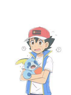 Ash Pokemon Team, Pokemon Ash Ketchum, Cute Pokemon, Pokemon Stuff, Pokemon Mewtwo, Pikachu, Steven Universe Comic, Catch Em All, Anime Comics