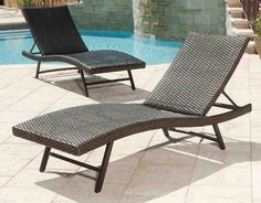 Importance of outdoor lounge chairs outdoor lounge chairs exclusive mark heritage chaise lounges, KBRNUYI Pool Lounge Chairs, Patio Chaise Lounge, Patio Seating, Patio Chairs, Chaise Lounges, Outdoor Folding Chairs, Outdoor Lounge Furniture, Pool Furniture, Office Furniture