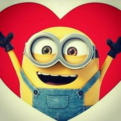 Minions Bob, My Minion, Funny Minion, I Love My Hubby, Minion Pictures, Blue Angels, Sister Quotes, Despicable Me, Pixar