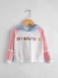 Toddler Pajamas, Hoodie Dress, Hoodies, Sweatshirts, Kids Girls, Types Of Sleeves, Toddler Girl, Girls Dresses, Fasion