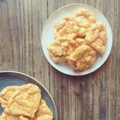#Cloudbread : le pain sans farine ni gluten aussi léger qu'un nuage   Le Figaro Madame