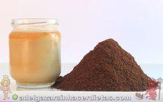 Receta saludable de YOGURT DE CAFÉ CASERO (desnatado) bajo en calorías y colesterol apta para diabéticos. COCINA FÁCIL Y SANA. Incluye video.