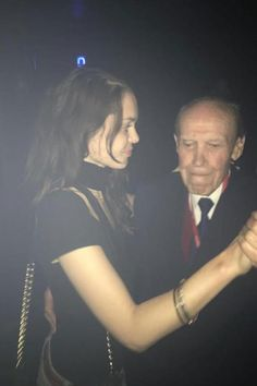 An elderly Polish couple left clubbers stunned when they turned up to Fabric nightclub and danced until 5am.  The couple, from Warsaw, had been visiting their daughter in Watford and had read a review of the Farringdon club in a Polish newspaper before deciding to visit.  The pair, in their 80s, bought tickets to the underground house and techno party WetYourSelf, which runs every Sunday, and arrived when the club opened at 10pm at the weekend.