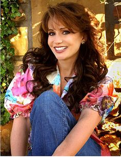 Louise Mandrell. Country artist/entertainer LOUISE MANDRELL has joined the Board of Directors of the Morgellons Research Foundation.