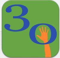 An App a Week highlights 30hands