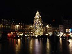 Noel à Strasbourg by Shehrazad. Noël à Strasbourg, #christmas