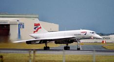 Concorde, Tupolev Tu 144, Golden Age, Airplanes, Transportation, Aircraft, Commercial, Forget, British