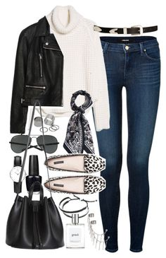 """Outfit for autumn"" by ferned ❤ liked on Polyvore"