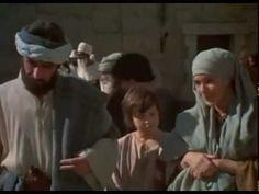 фильм Иисус 1/12 - как Бог родился Человеком (Библия).
