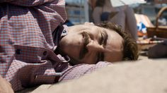 In Spike Jonze's movie Her, Joaquin Phoenix's character talks to his OS using an earpiece that looks like a hearing aid. | Source: http://www.hollywoodreporter.com/news/10-visions-future-spike-jonzes-648768