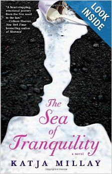 The Sea of Tranquility – Katja Millay This book is beautifully written. The tale unfolds page by page, and I would like to think that all readers will be touched by this tale in one way or another. Loved every page of this. Good Books, Books To Read, My Books, Amazing Books, It's Amazing, Summer Reading Lists, Summer Books, Most Popular Books, Thing 1