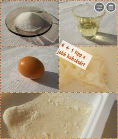 4+1 tipp a jobban habzó szappan elkészítéséhez Camembert Cheese, Diy, Food, Tips, Bricolage, Essen, Do It Yourself, Meals, Homemade
