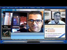 Cesario Picca e Saru Santacroce su TitoloTv | Cesario Picca