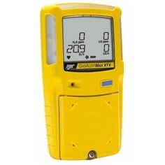 BW GasAlert Max XT II XT-XWHM-Y-NA Gas Detector