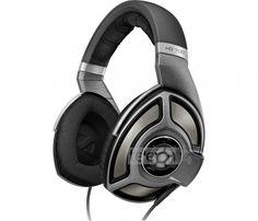 Sennheiser HD 700 Premium-Kopfhörer sind für audiophile Hi-Fi-Freunde konzipiert, die auf exzellenten Klang und perfekten Tragekomfort setzen.