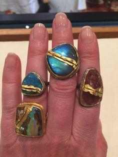 jamie joseph rings
