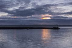 Port de brest au petit matin by Aurélie Prouff on 500px