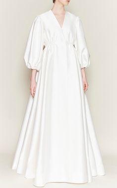 Emilia Wickstead Bridal dress