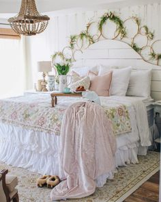 Shabby Chic Decor, Chic tip and trick data 5558205859 - Impressive and really dazzling decor tricks. shabby chic decor modern easy and smart image presented on this day 20190604 Shabby Chic Mode, Shabby Chic Farmhouse, Shabby Chic Interiors, Shabby Chic Bedrooms, Shabby Chic Kitchen, Shabby Chic Furniture, Shabby Chic Decor, Farmhouse Decor, Romantic Bedrooms
