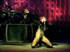 Marilyn Manson -Rock is Dead (Official Video) HQ