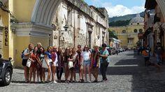 Antigua Guatemala. #GuatemalaTours #GuatemalaVacations #GuatemalaTrips #CentralAmericaTours