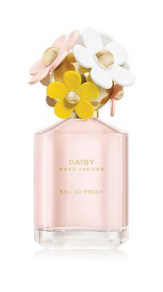 Marc Jacobs Daisy Eau So Fresh Eau de Toilette 2.5 oz