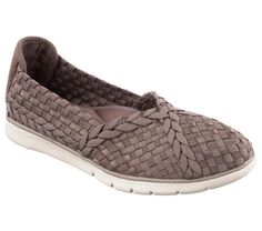 7b7ae9206 Buy SKECHERS Women s Relaxed Fit  Savor - Entice Comfort Shoes only  70.00 Skechers  Slippers