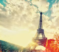 Paris :3 on We Heart It - http://weheartit.com/entry/82456237