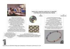 Distribución de un programa multimedia