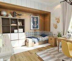 #bedroom#interior