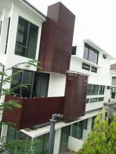 The Airie Semi-D, Bandar Sri Damansara POOL VIEW - Jasmine @ 012 – 666 1361 Jasmine @ 012 – 666 1361 ( Real Photo , Real Unit , Accurate Details ) —- Available Now ! ( Real Photo , Real Unit , Accurate Details ) —- Available Now ! **Property Details:- Type A Built up 4285sqft Land area 2766sqft 5+1R 6+1B ** RM 2.3m – CAR PORCH = 3 Car Parks MAX  >>** (Important Details)**    http://my.ipushproperty.com/property/the-airie-semi-d-bandar-sri