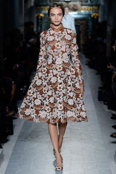 Valentino Dresses 2013 | Sienna Miller , this is the fun, colorful gown for you. Now, how will ...