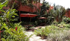 Good Landscaping Can Make Your Hotel More Appealing