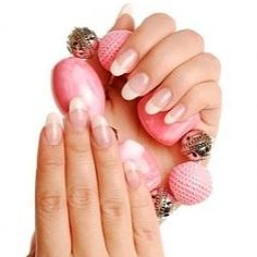 The Secret Of Long, Healthy, Fast Growing Nails - Tips On How To  Long, Healthy Nails | GilsCosmo.com - Shopping made easy!
